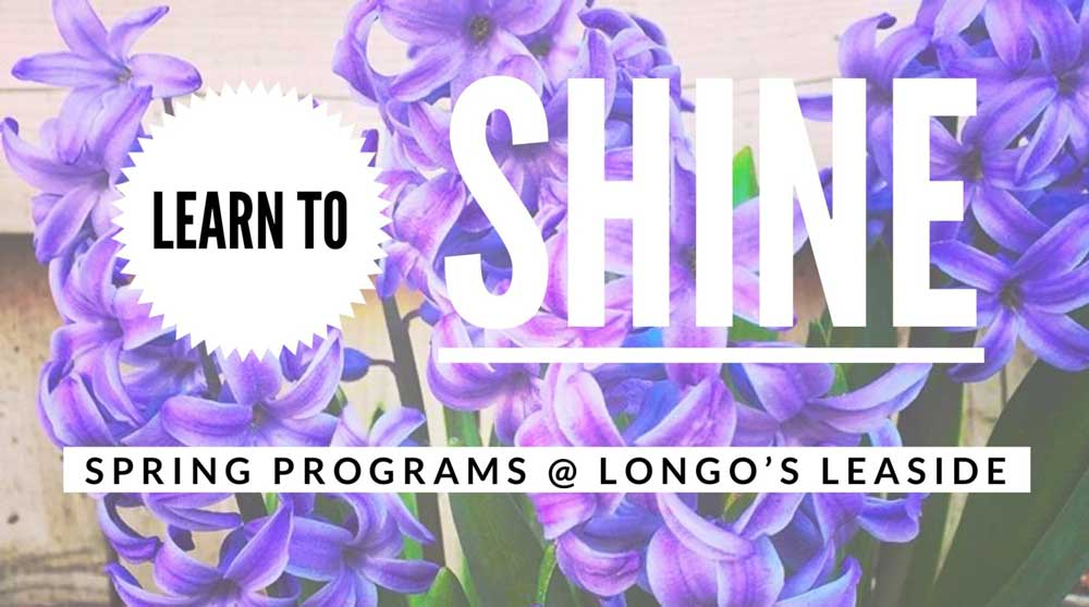 Spring 2019 Girl Empowerment Series, Born to Shine Kids, Toronto