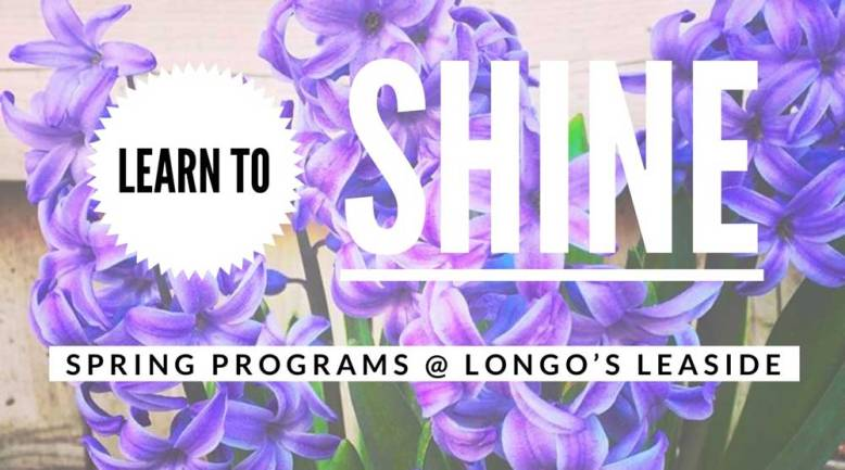 Spring 2019 Girl Empowerment Series, Born to Shine Kids, Toronto